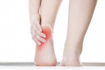 Podiatrist in Pueblo & Pueblo West, CO - Heel Pain