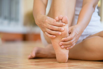 Podiatrist in Pueblo & Pueblo West, CO - Foot Pain